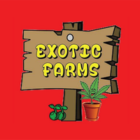 Exotic Farms Quality Cannabis