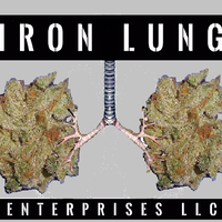 Iron  Lung Logo